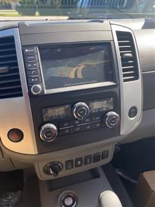 2020 Nissan Frontier Crew Cab 4x4, Pickup #E716149 - photo 14
