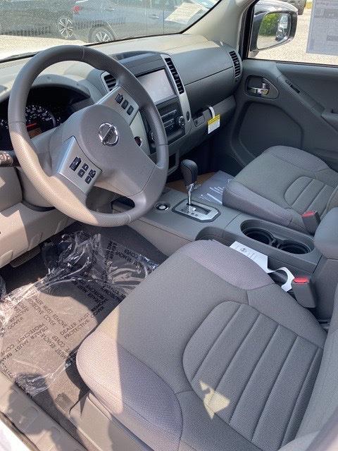 2021 Nissan Frontier 4x2, Pickup #E716205 - photo 16