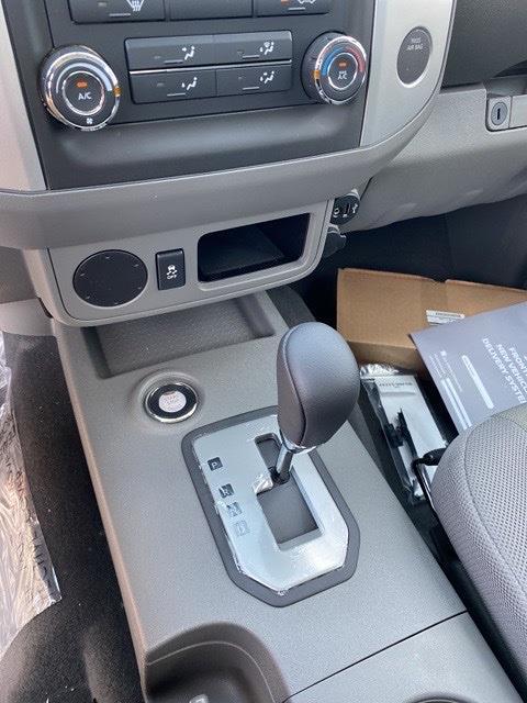 2021 Nissan Frontier 4x2, Pickup #E716205 - photo 17