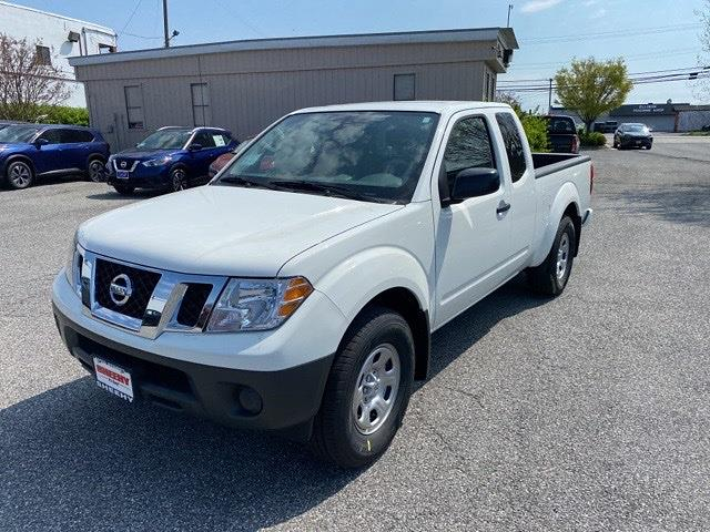 2021 Nissan Frontier 4x2, Pickup #E716205 - photo 4