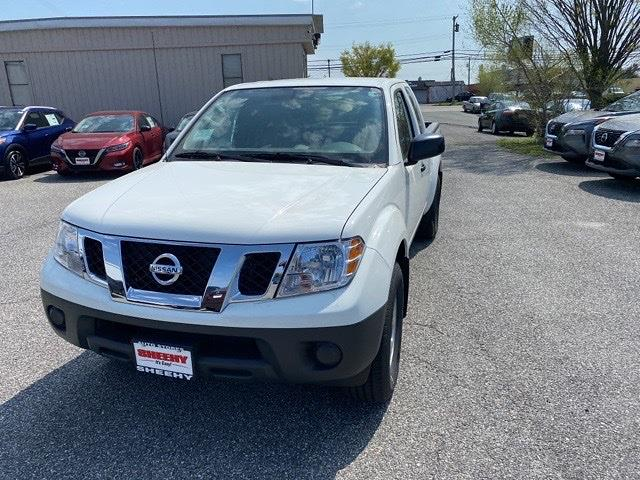 2021 Nissan Frontier 4x2, Pickup #E716205 - photo 10