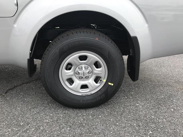 2021 Nissan Frontier 4x4, Pickup #E718115 - photo 11