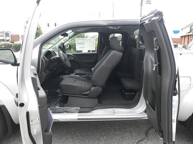 2021 Nissan Frontier 4x4, Pickup #E718115 - photo 17