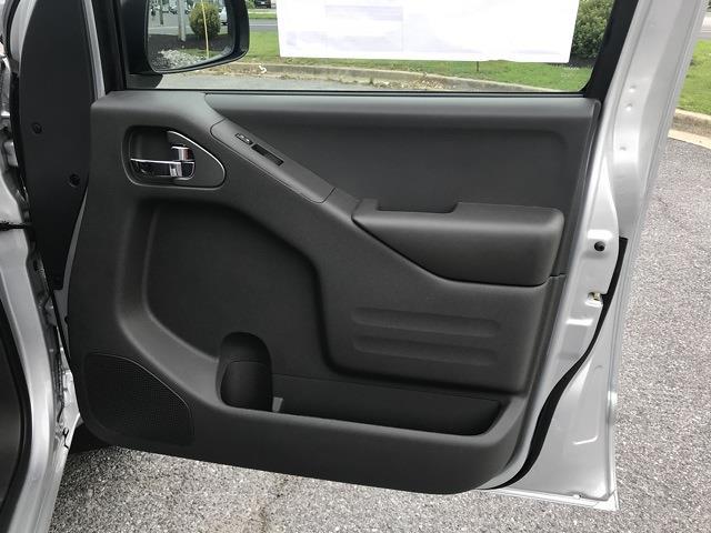 2021 Nissan Frontier 4x4, Pickup #E718115 - photo 20