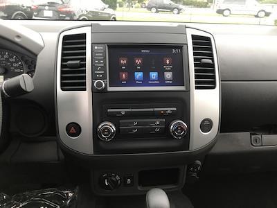 2021 Nissan Frontier 4x4, Pickup #E718115 - photo 22