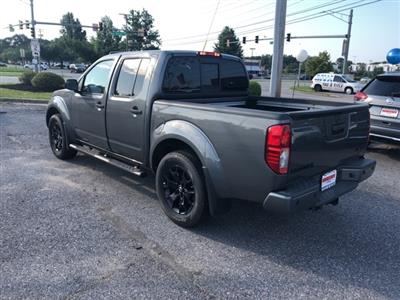 2019 Frontier Crew Cab 4x4,  Pickup #E720759 - photo 2
