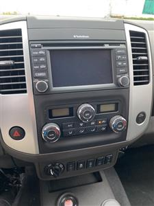 2020 Nissan Frontier Crew Cab 4x4, Pickup #E722253 - photo 17