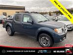 2020 Nissan Frontier Crew Cab 4x4, Pickup #E722253 - photo 1
