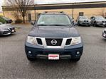 2020 Nissan Frontier Crew Cab 4x4, Pickup #E722253 - photo 3