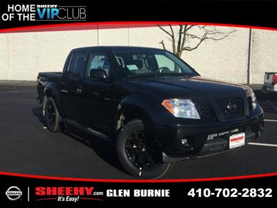 2019 Frontier Crew Cab 4x4,  Pickup #E724829 - photo 1