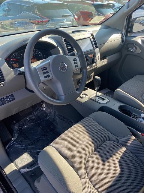 2020 Nissan Frontier Crew Cab 4x4, Pickup #E725282 - photo 14