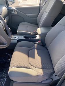 2020 Nissan Frontier Crew Cab 4x4, Pickup #E725282 - photo 15