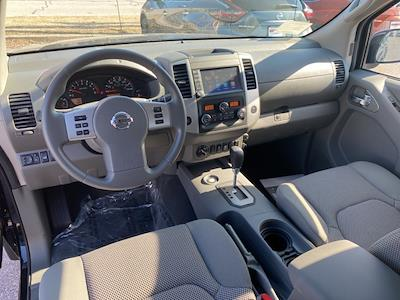 2020 Nissan Frontier Crew Cab 4x4, Pickup #E725282 - photo 17