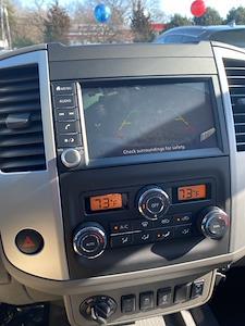 2020 Nissan Frontier Crew Cab 4x4, Pickup #E725282 - photo 21