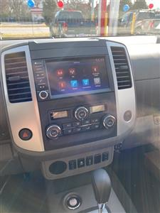 2020 Nissan Frontier Crew Cab 4x2, Pickup #E725671 - photo 13