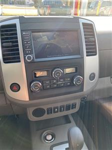 2020 Nissan Frontier Crew Cab 4x2, Pickup #E725671 - photo 14