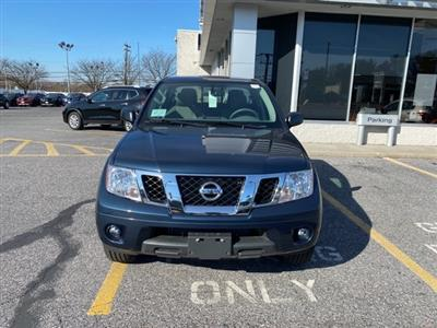2020 Nissan Frontier Crew Cab 4x2, Pickup #E725671 - photo 3