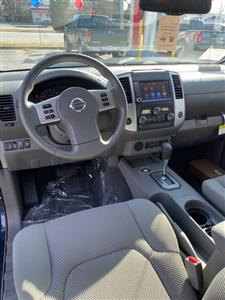 2020 Nissan Frontier Crew Cab 4x2, Pickup #E725671 - photo 9