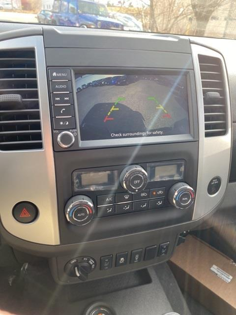 2020 Nissan Frontier King Cab 4x4, Pickup #E726550 - photo 21
