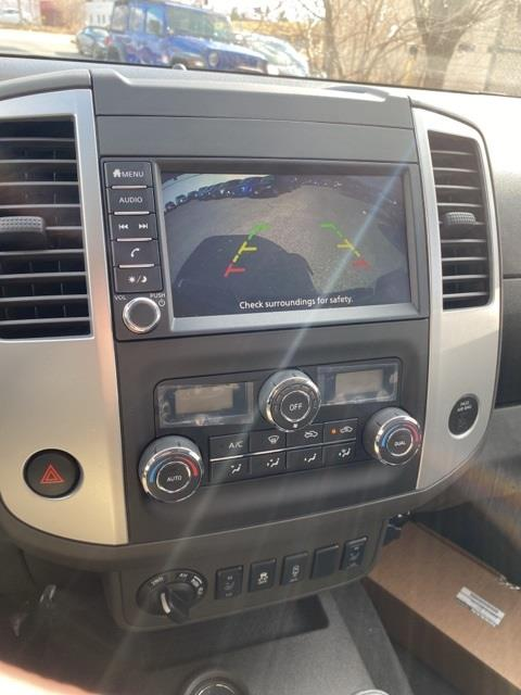2020 Nissan Frontier King Cab 4x4, Pickup #E726550 - photo 22