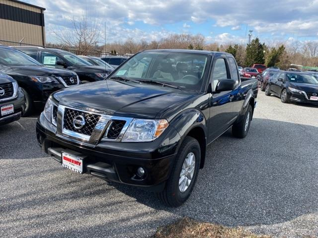 2020 Nissan Frontier King Cab 4x4, Pickup #E726550 - photo 5