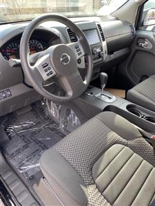 2020 Nissan Frontier King Cab 4x4, Pickup #E726550 - photo 13
