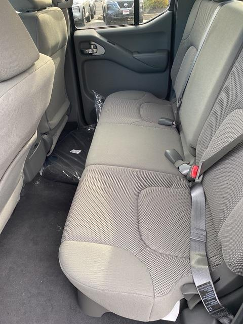2020 Nissan Frontier Crew Cab 4x4, Pickup #E728414 - photo 12