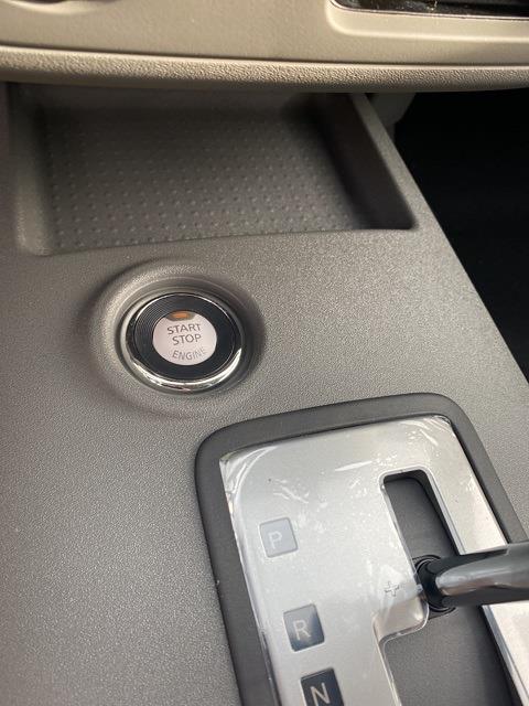2020 Nissan Frontier Crew Cab 4x4, Pickup #E728414 - photo 19