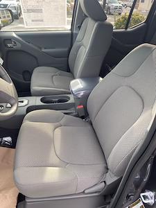 2020 Nissan Frontier Crew Cab 4x4, Pickup #E728414 - photo 11