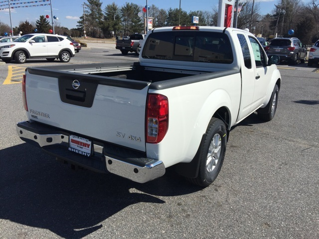 2019 Frontier King Cab 4x4,  Pickup #E745270 - photo 1