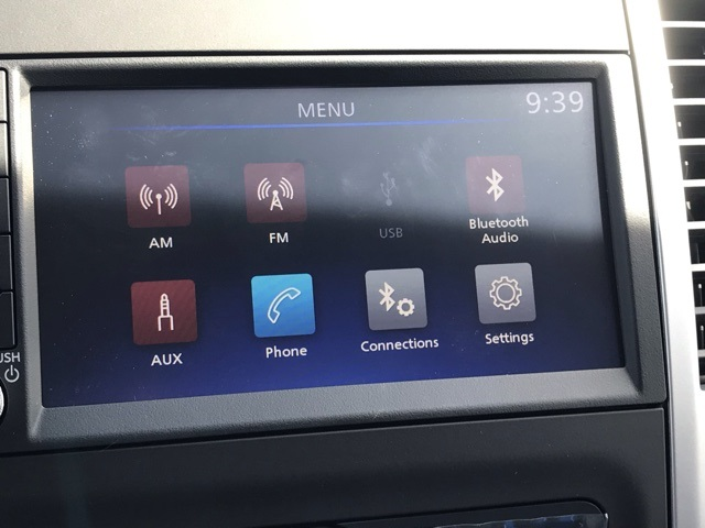 2019 Frontier King Cab 4x4,  Pickup #E745573 - photo 17