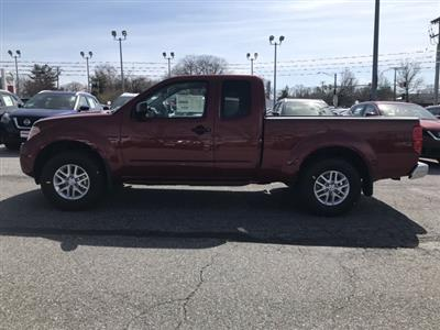 2019 Frontier King Cab 4x4,  Pickup #E745573 - photo 4
