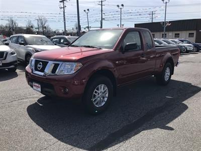 2019 Frontier King Cab 4x4,  Pickup #E745573 - photo 5