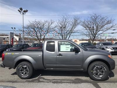 2019 Frontier King Cab 4x2,  Pickup #E749024 - photo 3