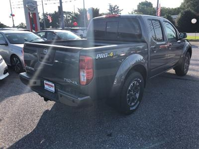 2019 Frontier Crew Cab 4x4,  Pickup #E756653 - photo 2