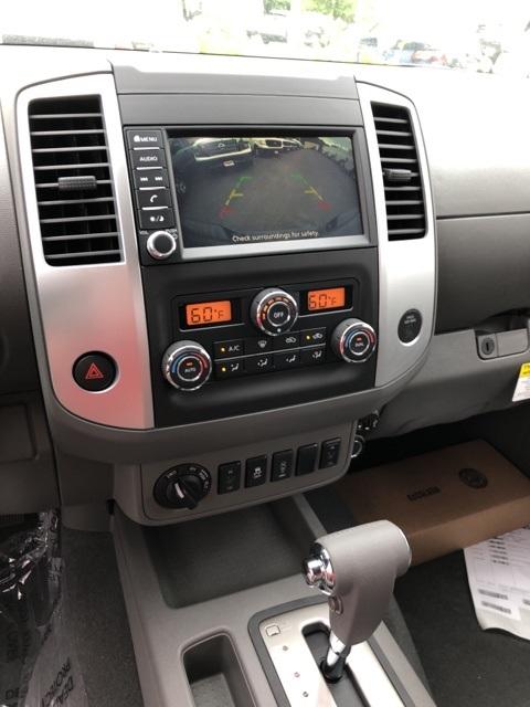 2019 Frontier Crew Cab 4x4,  Pickup #E761346 - photo 11