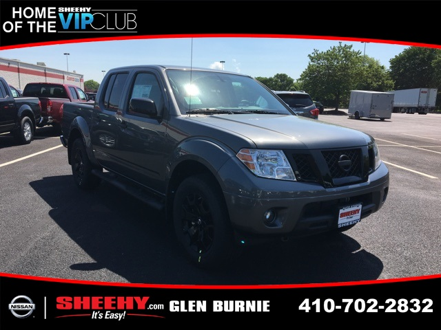 2019 Frontier Crew Cab 4x4,  Pickup #E761728 - photo 1