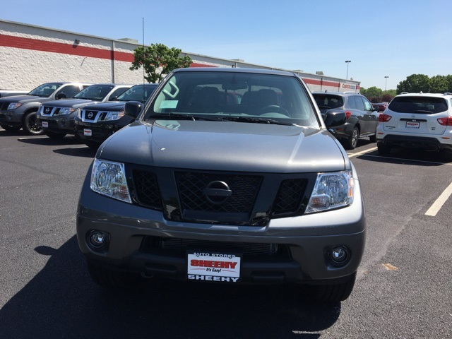 2019 Frontier Crew Cab 4x4,  Pickup #E761728 - photo 4
