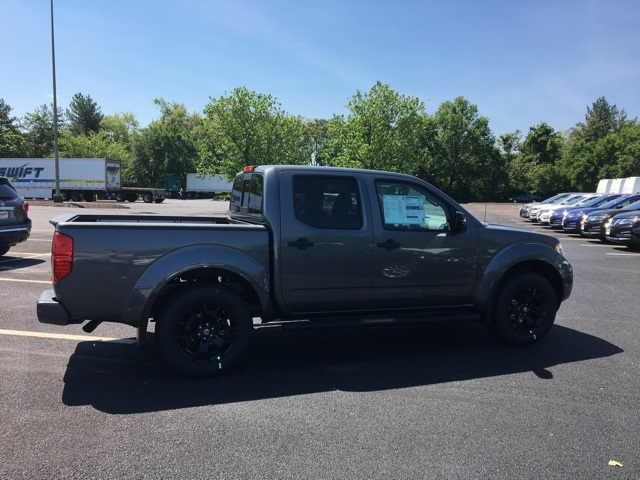 2019 Frontier Crew Cab 4x4,  Pickup #E761728 - photo 5