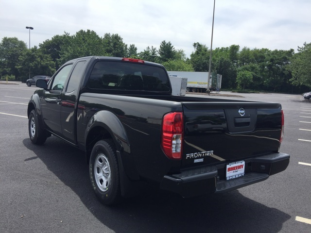 2019 Frontier King Cab 4x2,  Pickup #E762684 - photo 4