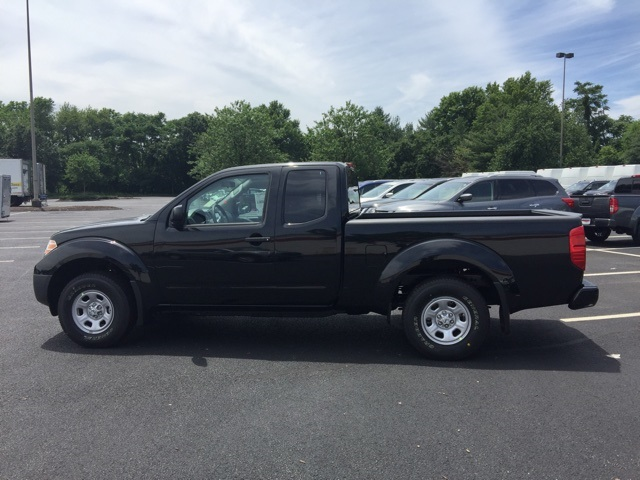 2019 Frontier King Cab 4x2,  Pickup #E762684 - photo 5