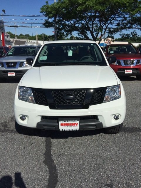 2019 Frontier Crew Cab 4x4,  Pickup #E763069 - photo 3