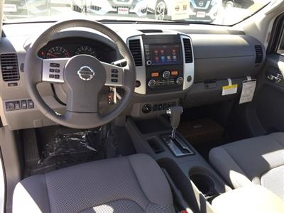 2019 Frontier Crew Cab 4x4,  Pickup #E763069 - photo 8