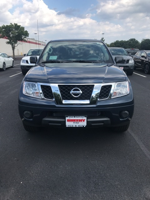 2019 Frontier Crew Cab 4x2,  Pickup #E784190 - photo 3