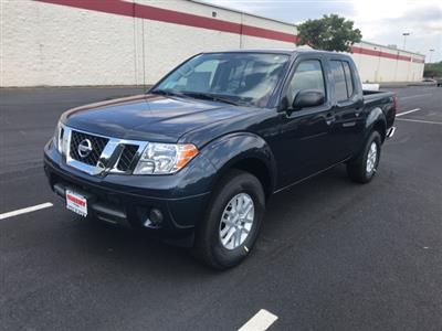 2019 Frontier Crew Cab 4x2,  Pickup #E784190 - photo 4