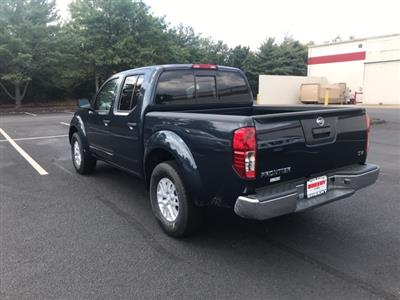 2019 Frontier Crew Cab 4x2,  Pickup #E784190 - photo 5