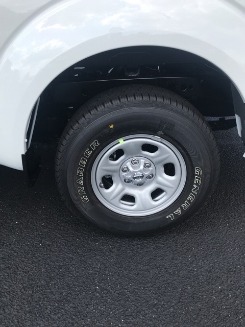 2019 Frontier King Cab 4x2,  Pickup #E785226 - photo 16
