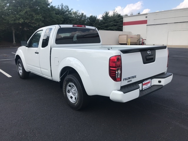 2019 Frontier King Cab 4x2,  Pickup #E785226 - photo 5
