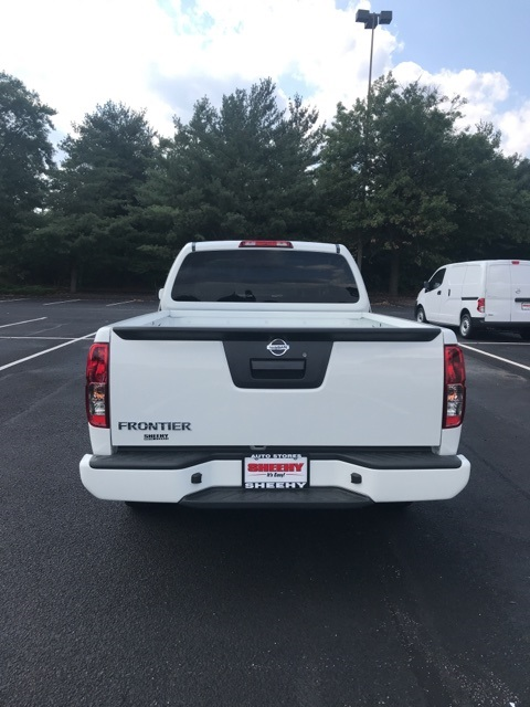 2019 Frontier King Cab 4x2,  Pickup #E785226 - photo 6