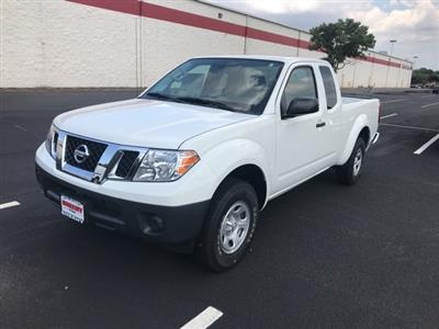 2019 Frontier King Cab 4x2,  Pickup #E785226 - photo 4